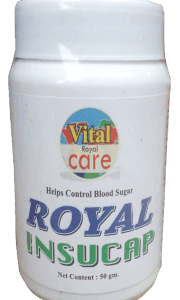 Royal insucap